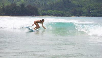 Surf Burgers >> Surf n Sol | Kauai Surf Camp